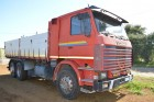 camion Scania H 143H540