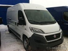 camion fourgon Fiat occasion