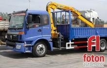 camión Foton Auman BJ1113
