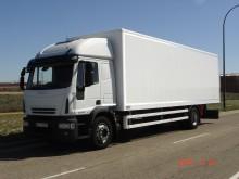 camión Iveco Eurocargo 180E30