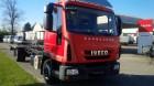 camion Iveco Eurocargo ML 75 E 16