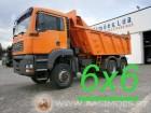 camião MAN TGA 33.363 FDAK