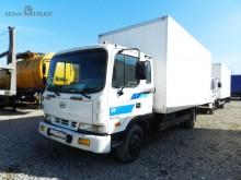 camion Hyundai HD 120