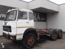camion Iveco Turbostar Fiat 300 PC 6x4 6 cylinder