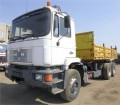camión MAN F2000 33.322
