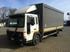 vrachtwagen Volvo FL6