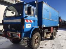 camion fourgon paroi rigide repliable occasion