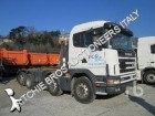 camion Scania 124G420