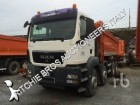 camión MAN TGS41.480
