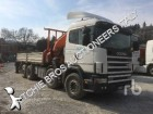 camion Scania 124G