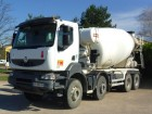 camion FRANCE 410 DXI