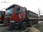 camión Daewoo TATA