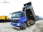 camión Foton BJ 3253