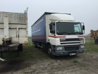 used dropside tautliner truck