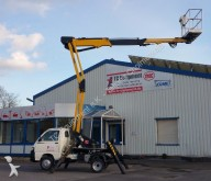 camión Comet Co.me.t Officine New Eurosky 14/2/6 JIB HQ NEW TOP