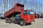 DAF 2331 6x4 TIPPER truck