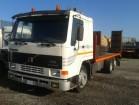 camión Volvo FL 10