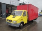 Iveco TurboDaily 35-10 truck