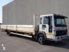 camion piattaforma Volvo usato