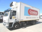 camion Iveco Eurocargo 160E28