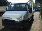 camion Iveco Daily 35C13 (Klima Anhängerkupplung)