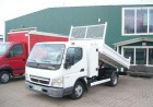 camion Mitsubishi Canter CANTER 3C13 - WYWROTKA