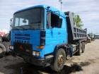 camión volquete bilateral Pegaso usado