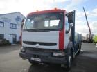 camion Renault Kerax 320 DCI