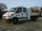 camion Iveco Daily 65C17D