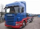 camion Scania R BDF R 380