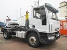 Iveco Eurocargo 140E24 truck
