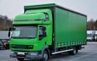 DAF LF LF 45.220 Kab.GLOB Firana 19-Palet truck