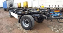 used Krone other trucks