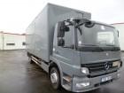 camión Mercedes Atego 1218 N