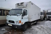 camion frigo Hyundai occasion