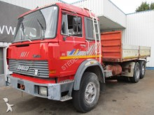 camion Iveco Turbostar 190-26 6x2, 6 Cylinder,Spring