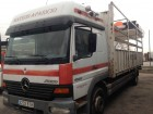 camion Mercedes Atego 1528