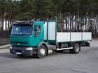 ciężarówka Renault PREMIUM 320 DCI