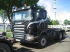camion Scania R R 480
