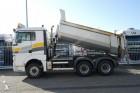 camion MAN TGA 26.480 6X4 TIPPER MANUAL GEARBOX