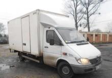 camion Mercedes Sprinter SPRINTER 2.2 CDI Kontener 4.30 dł