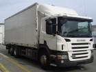 camión Scania P400