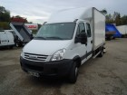 camion Iveco Daily 65C18
