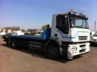 camión Iveco Stralis 330