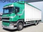 Scania R380 6X2 MANUAL HIGHLINE EURO 3 truck