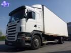Scania R310 truck