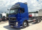 Volvo FH FH 13 460 EEV truck