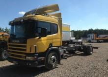 Scania 94D260Rama 7.50 truck