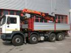 camión MAN 30.464