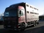 camion bétaillère bovins Mercedes occasion